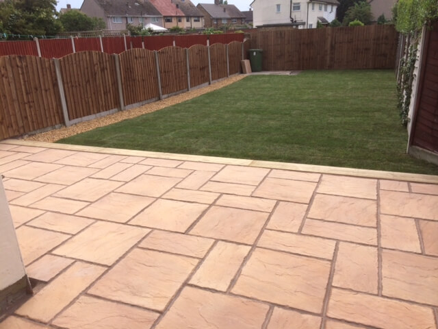 Patio Paving Amp Block Paving Specialists In Merseyside J